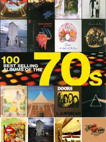 100 Best Selling Albums of the 70s 1-50 (2004)