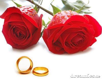 Alles Gute Zum Hochzeitstag Bilder | Hochzeitstag Lustich De