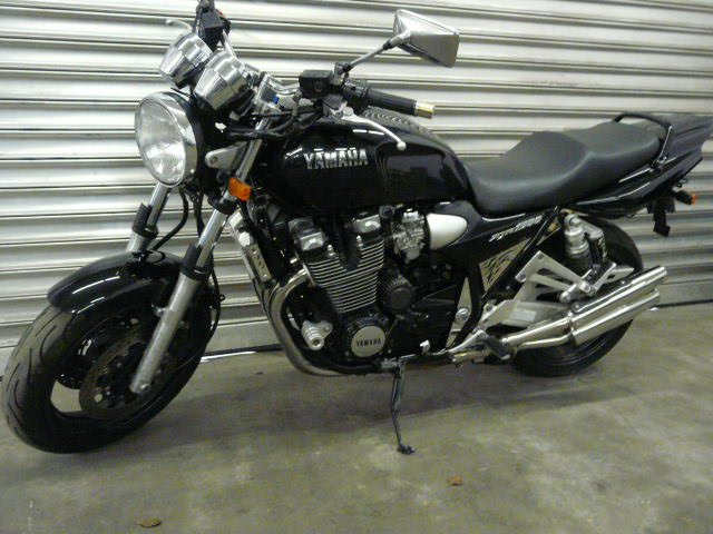 jd83 yamaha xjr 1300 rp02 steuerger t cdi blackbox ebay. Black Bedroom Furniture Sets. Home Design Ideas