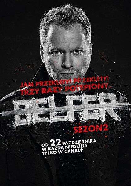 Belfer (2017) (sezon 2) (Odcinek 1 i 2) [Online]