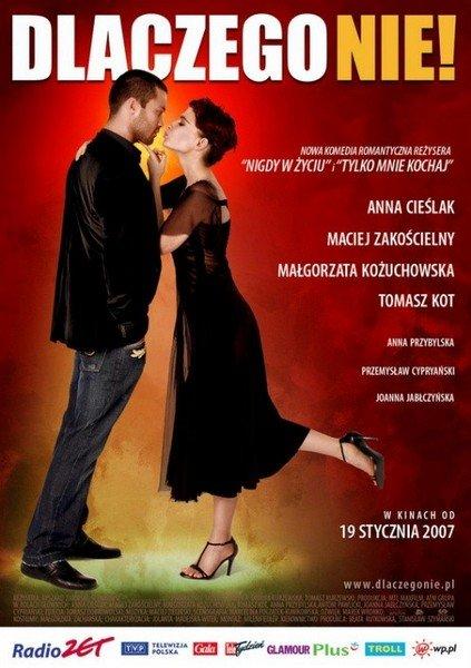 Dlaczego nie! (2007) MPEG-4-H-264-TS-KiT/Lektor PL