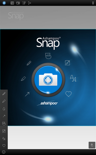 Screenshot Snap V 1.2.6 Cracked (PL) (Android)