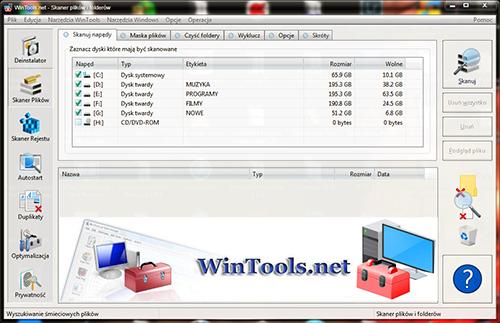 WinTools net Professional + Premium 18.2.1 (PL)