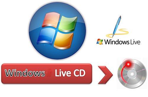 Koło ratunkowe czyli Windows Live (32 / 64) (PL)