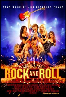 Rock and Roll: The Movie [WEB-DL][2014][..