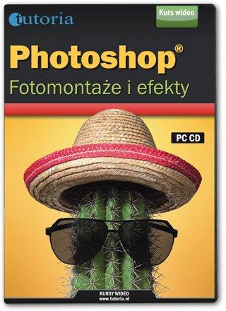 Kurs Photosho - Fotomontaże i efekty PL